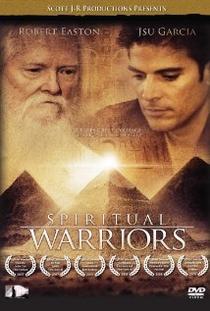 Spiritual Warriors - Poster / Capa / Cartaz - Oficial 1
