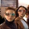 Pequenos Espiões 3: Game Over (Spy Kids 3-D: Game Over, Robert Rodriguez, 2003, 84 minutos)