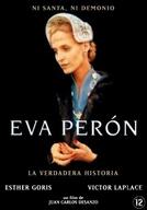 Eva Perón - A Verdadeira História  (Eva Perón: La verdadera historia)
