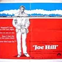 Joe Hill - Poster / Capa / Cartaz - Oficial 1
