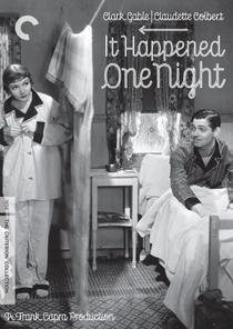 Aconteceu Naquela Noite - Poster / Capa / Cartaz - Oficial 2