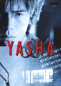 Yasha - Poster / Capa / Cartaz - Oficial 1