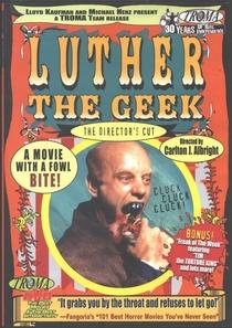 Luther - O Sanguinário - Poster / Capa / Cartaz - Oficial 1