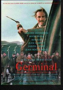 Germinal - Poster / Capa / Cartaz - Oficial 7