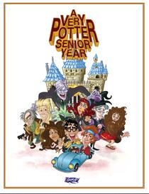 A Very Potter Senior Year - Poster / Capa / Cartaz - Oficial 1