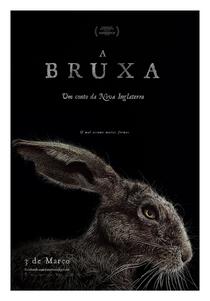 A Bruxa - Poster / Capa / Cartaz - Oficial 13