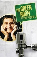 The Green Room with Paul Provenza (1ª Temporada) (The Green Room with Paul Provenza (1ª Temporada))