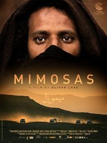 Mimosas - Poster / Capa / Cartaz - Oficial 1
