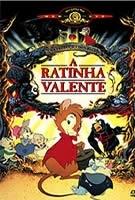 A Ratinha Valente - Poster / Capa / Cartaz - Oficial 5