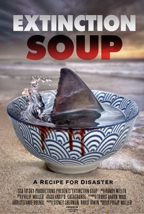Extinction Soup - Poster / Capa / Cartaz - Oficial 1