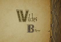 Witches Brew - Poster / Capa / Cartaz - Oficial 1