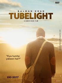 Tubelight - Poster / Capa / Cartaz - Oficial 2