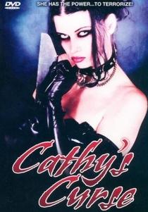 A Maldição de Cathy - Poster / Capa / Cartaz - Oficial 2