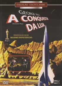 Destino à Lua - Poster / Capa / Cartaz - Oficial 6