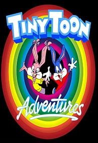 Tiny Toon - Poster / Capa / Cartaz - Oficial 1