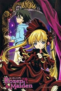 Rozen Maiden (1ª Temporada) - Poster / Capa / Cartaz - Oficial 18