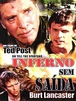 Inferno sem Saída  - Poster / Capa / Cartaz - Oficial 2
