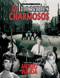 Os Inocentes Charmosos - Poster / Capa / Cartaz - Oficial 2
