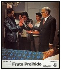 Fruto Proibido - Poster / Capa / Cartaz - Oficial 1
