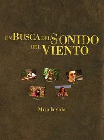 Em busca do som do vento: Olhe para a Vida - Poster / Capa / Cartaz - Oficial 1