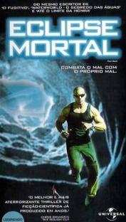 Eclipse Mortal - Poster / Capa / Cartaz - Oficial 5