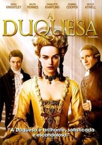 A Duquesa - Poster / Capa / Cartaz - Oficial 5