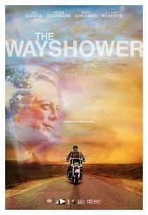 The Wayshower - Poster / Capa / Cartaz - Oficial 2