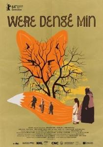 Em Direção à Minha Voz - Poster / Capa / Cartaz - Oficial 1