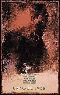 Os Imperdoáveis - Poster / Capa / Cartaz - Oficial 4