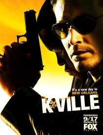 K-Ville - Poster / Capa / Cartaz - Oficial 8