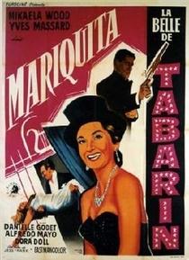 La Reina del Tabarín - Poster / Capa / Cartaz - Oficial 2