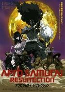 Afro Samurai: Resurrection (Afro Samurai: Resurrection)