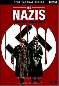 Os Nazistas: Uma Advertência da História - Poster / Capa / Cartaz - Oficial 2