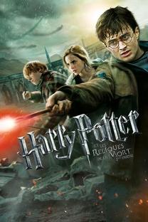 Harry Potter e as Relíquias da Morte - Parte 2 - Poster / Capa / Cartaz - Oficial 58