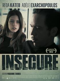 Inseguro - Poster / Capa / Cartaz - Oficial 1