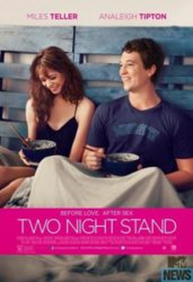 """Crítica: Apenas duas noites (""""Two Night Stand"""")   CineCríticas"""