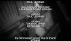 Silent Hill: Stolen Heart - A fan film directed by Paul Leeming