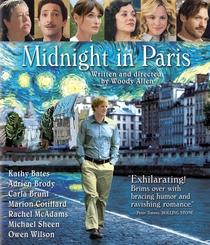 Meia-Noite em Paris - Poster / Capa / Cartaz - Oficial 6