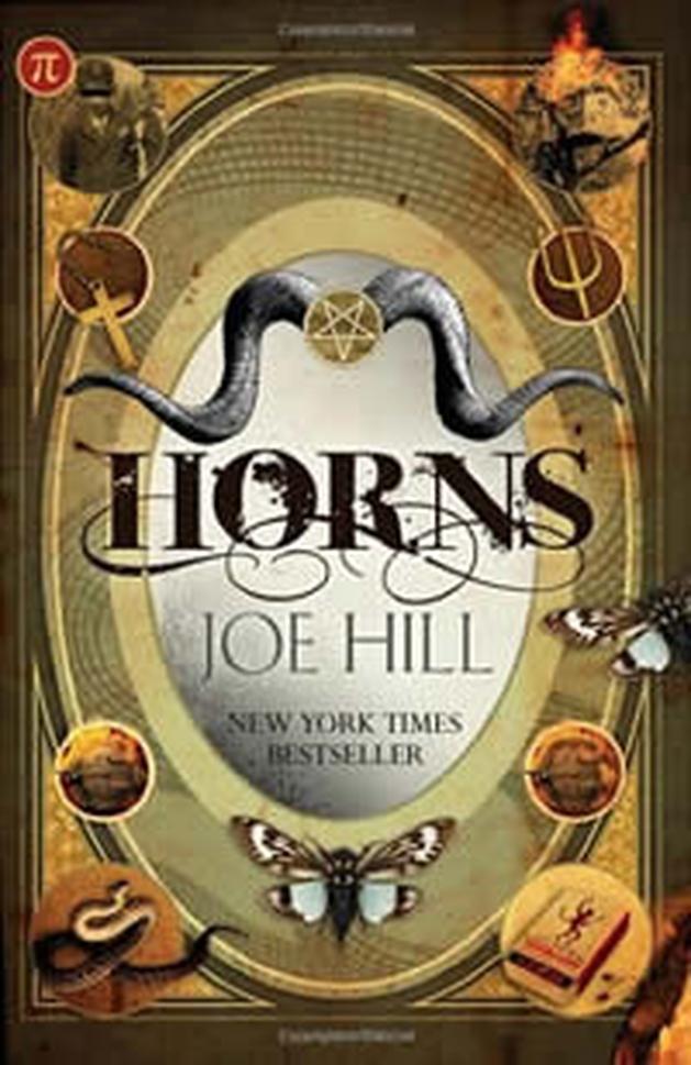 Horns | Daniel Radcliffe na adaptação do romance do filho de Stephen King