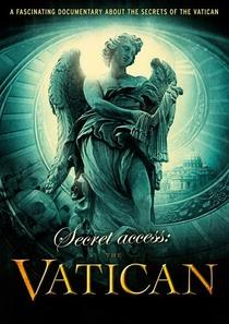 Acesso Secreto ao Vaticano - Poster / Capa / Cartaz - Oficial 1