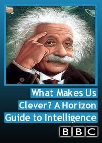 O que nos torna Inteligentes? - Poster / Capa / Cartaz - Oficial 1