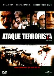 Ataque Terrorista - Poster / Capa / Cartaz - Oficial 2