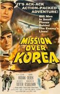 Sob o Céu da Coréia (Mission Over Korea)