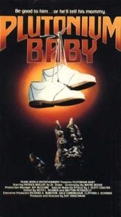 Plutonium Baby - Poster / Capa / Cartaz - Oficial 1