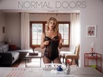 Normal Doors - Poster / Capa / Cartaz - Oficial 1