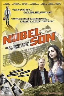 Nobel Son - Poster / Capa / Cartaz - Oficial 1