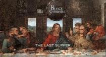 Black Sabbath - The Last Supper - Poster / Capa / Cartaz - Oficial 1