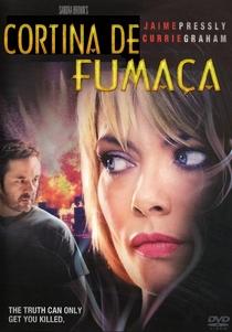 Cortina de Fumaça - Poster / Capa / Cartaz - Oficial 1