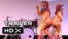 The Rumperbutts Official Trailer 1 (2015) - Kori Gardner, Jason Hammel Comedy HD