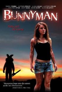 Bunnyman - Poster / Capa / Cartaz - Oficial 1